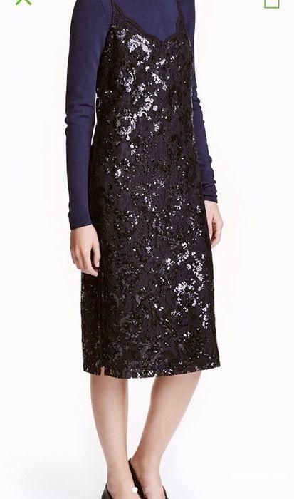 Платье HM размер S