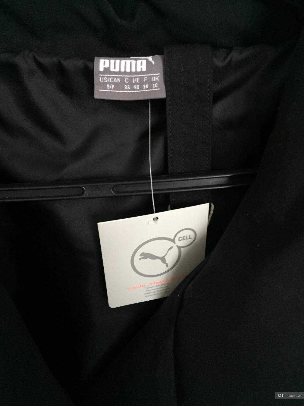 Пуховик PUMA, размер S