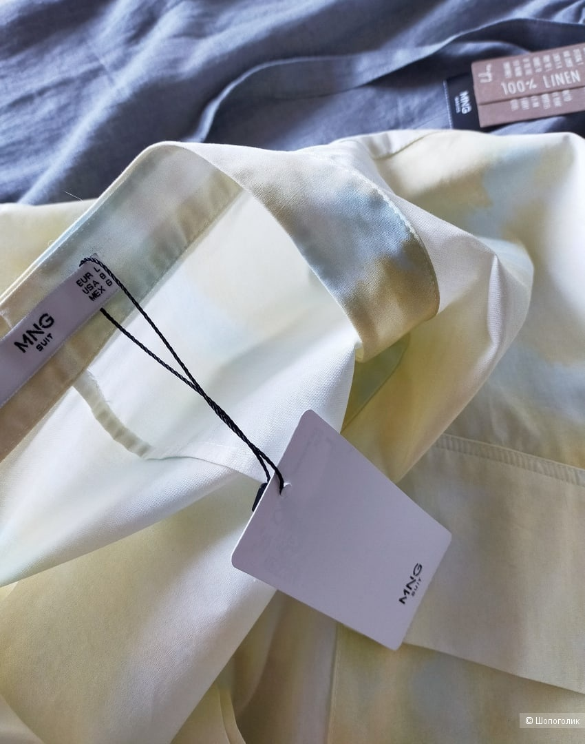 Рубашка Манго размер S / М / L