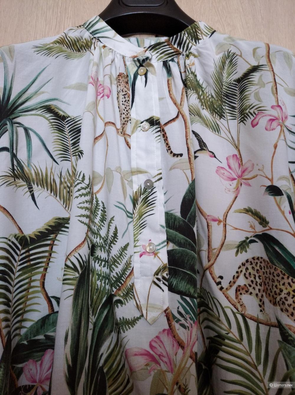 Блузка H&M, UK6/34