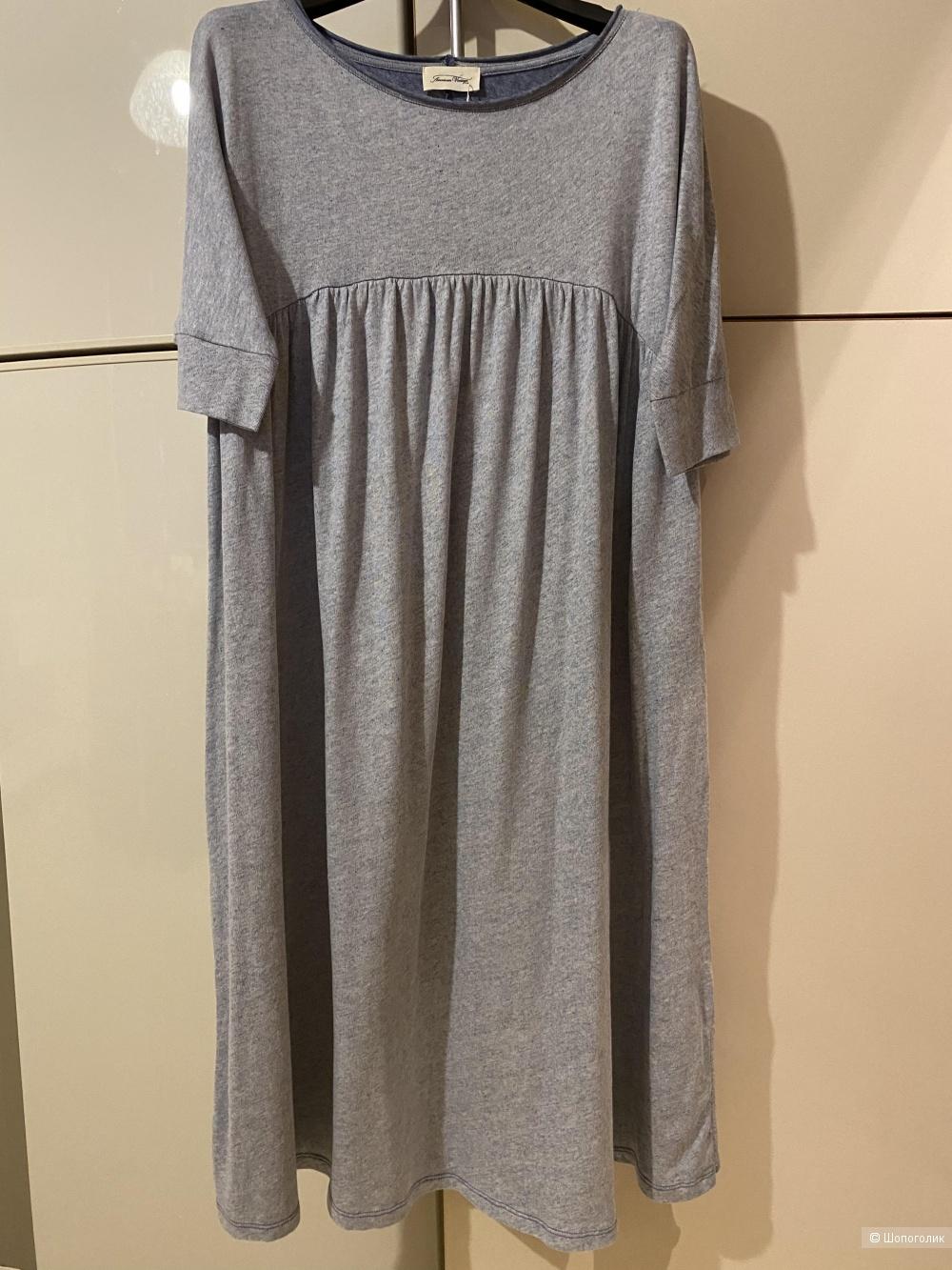 Платье American Vintage, XS/S (42/46)
