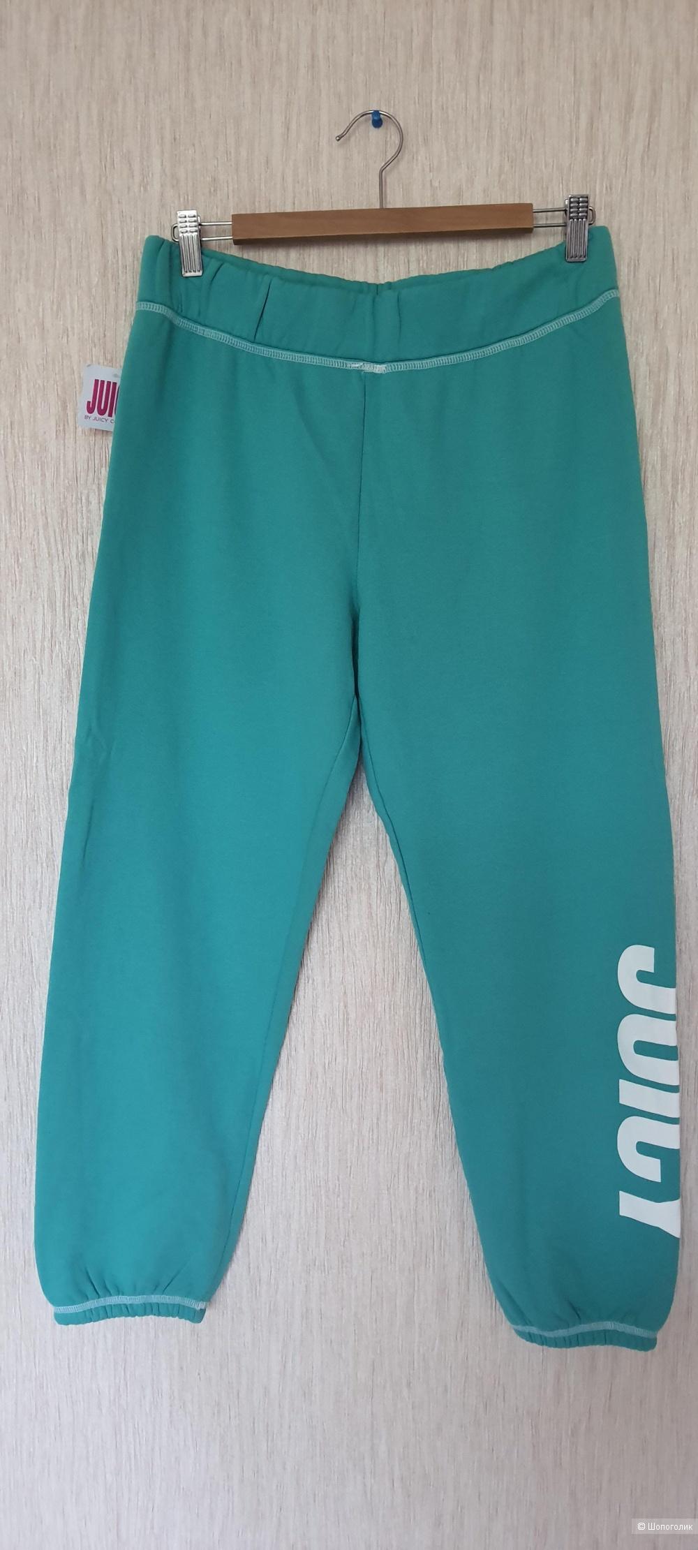Спортивные брючки Juicy Couture размер М