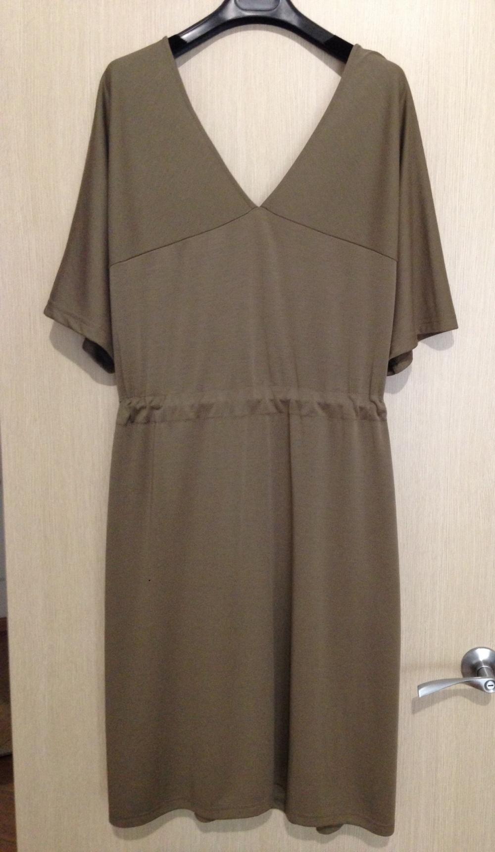 "Платье "" Junarose "", 50 размер"