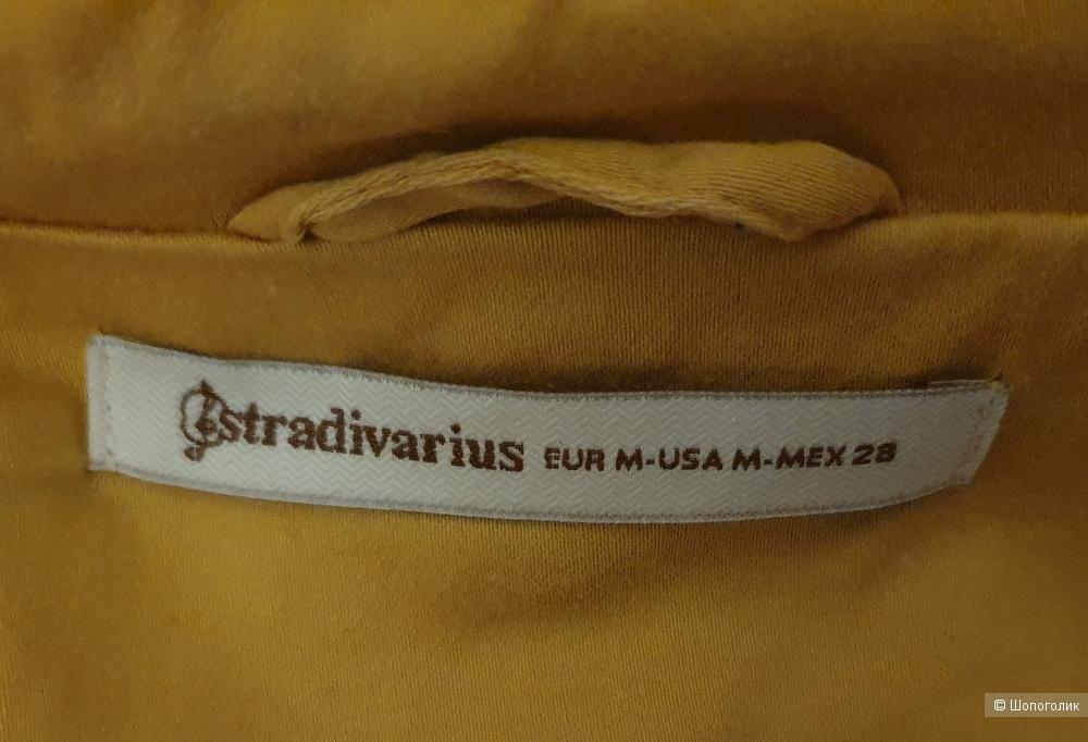Пиджак Stradivarius. размер М