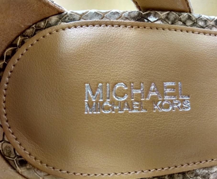 Босоножки Michael Kors 38 размер