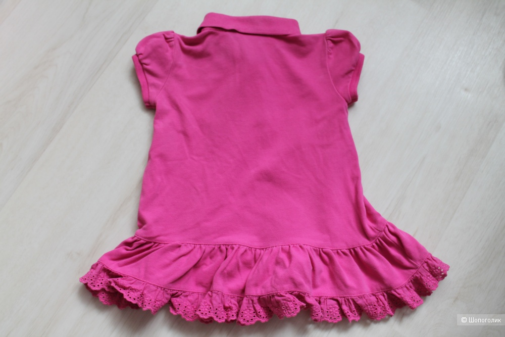 Платье Ralph Lauren р.12M