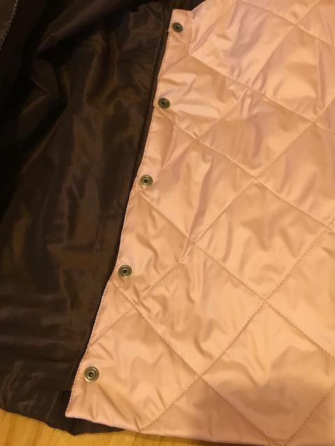 Куртка ERMANNO DAELLI 44it