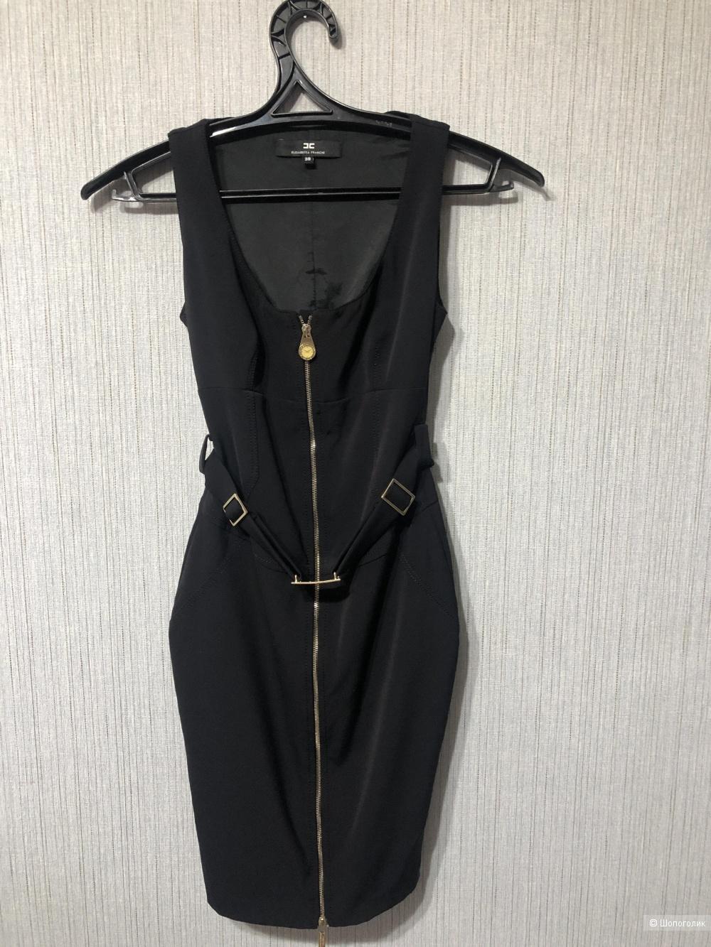 Платье Elisabetta Franchi 38/40
