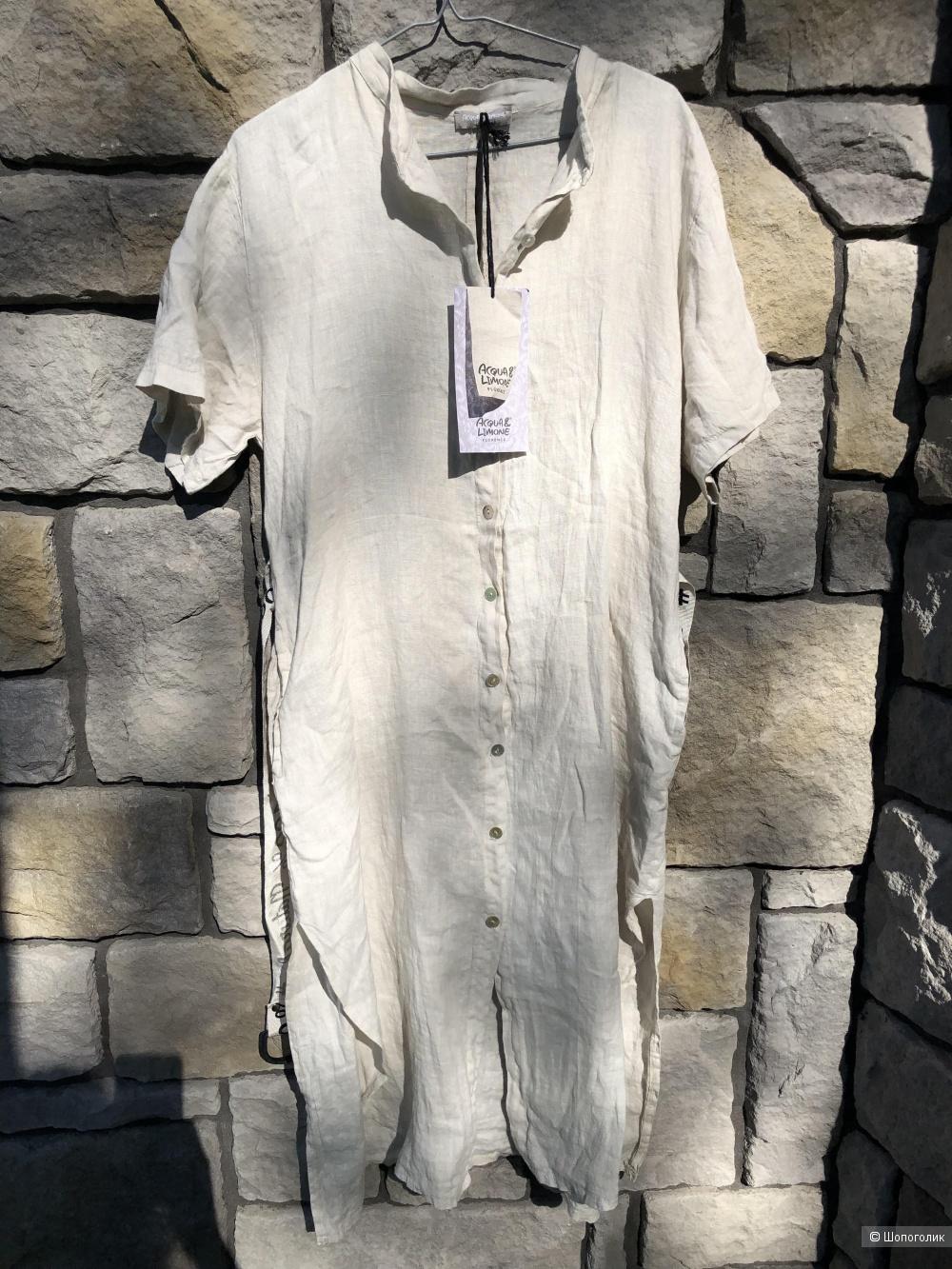 Платье - халат Acqua & Limone, 42-48
