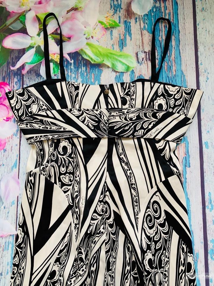 Платье Roberto Cavalli S/М