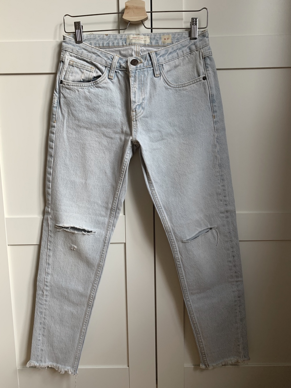 Джинсы Cross Jeans, размер 27