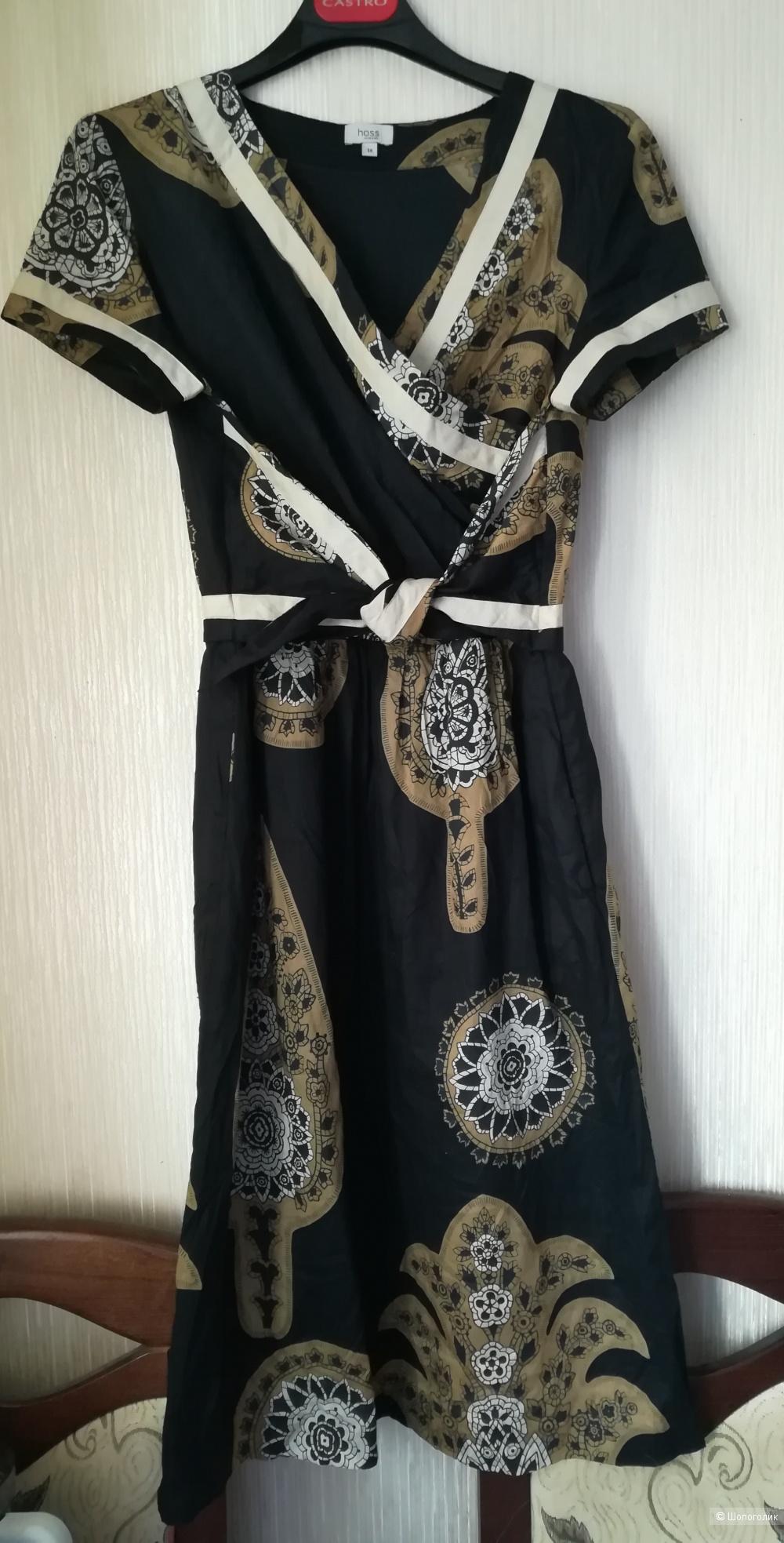 Платье Hoss intropia,38 eur