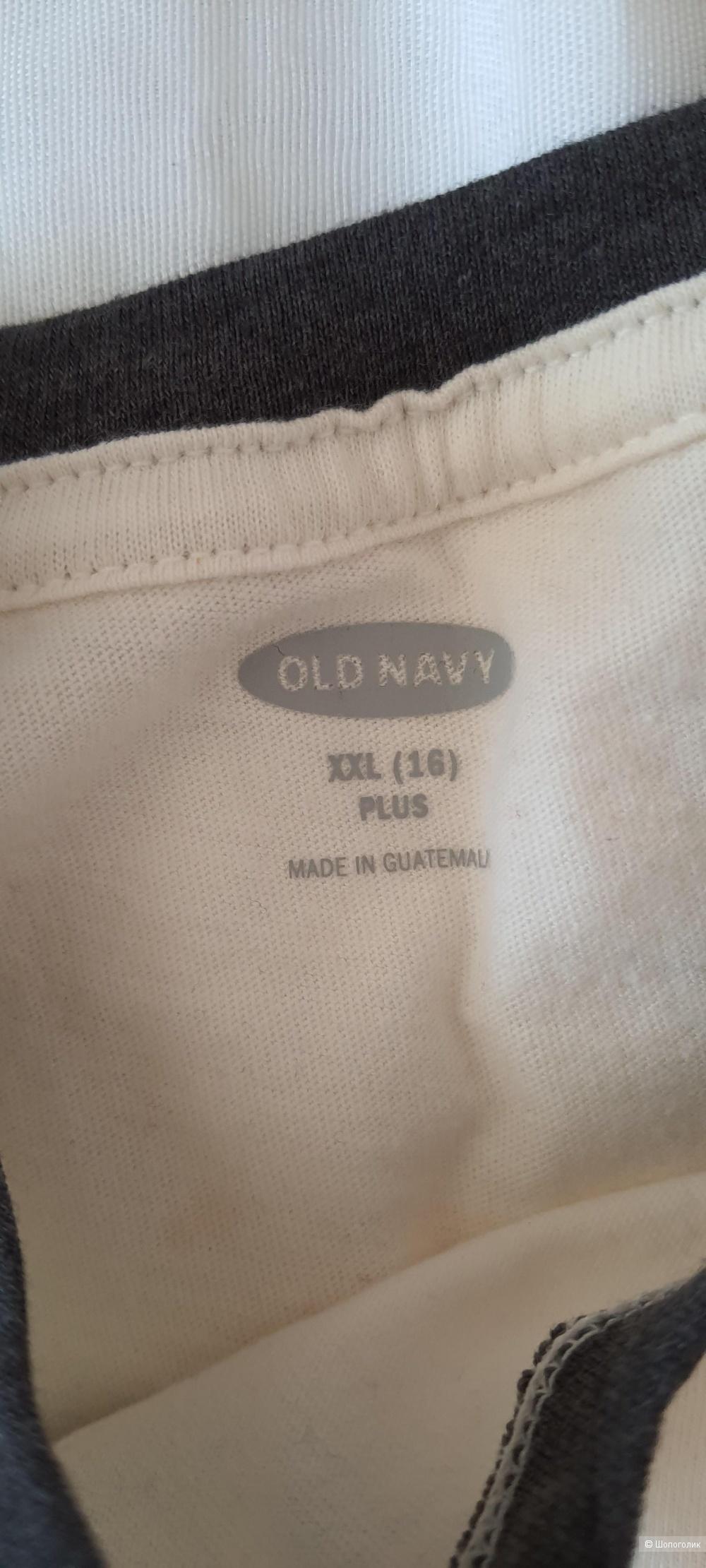 Футболка Old navy на 46 размер