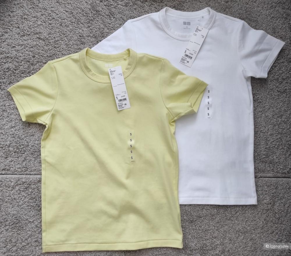 Сет из 2-х футболок Uniqlo, S
