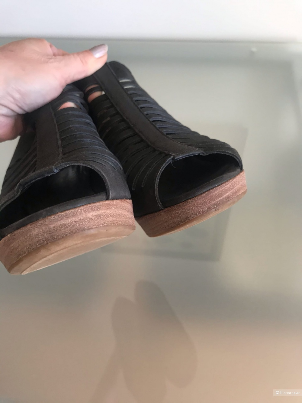 Босоножки Paul Green, размер 38