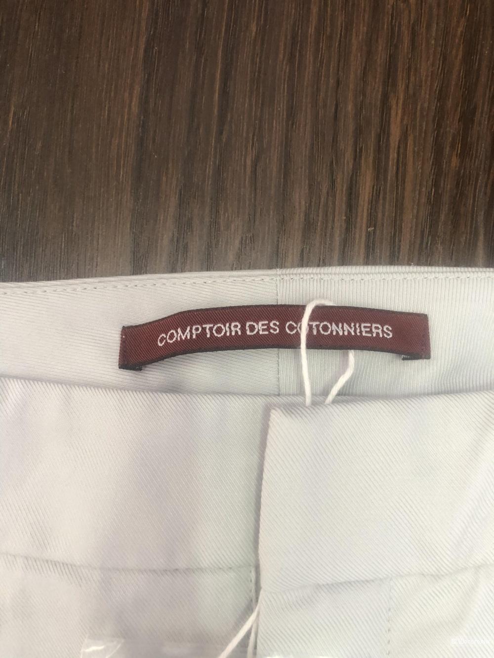 Брюки Comptoir des Cotonniers 44/46 рос