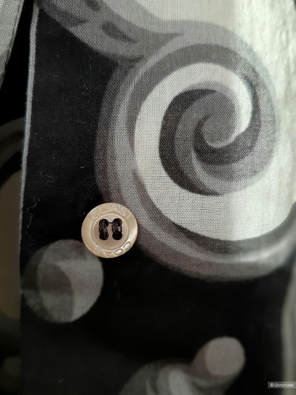 Рубашка COAST WEBER & AHAUS 44 IT (на р.44/46)