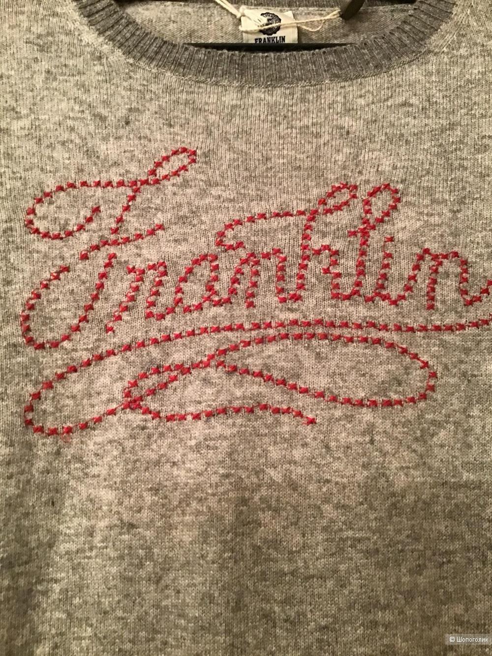 Свитер Franklin&Marshall, размер L