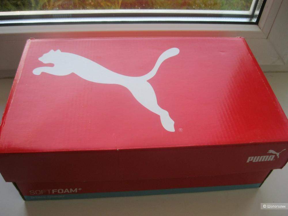 Кроссовки, Puma, 38 размер