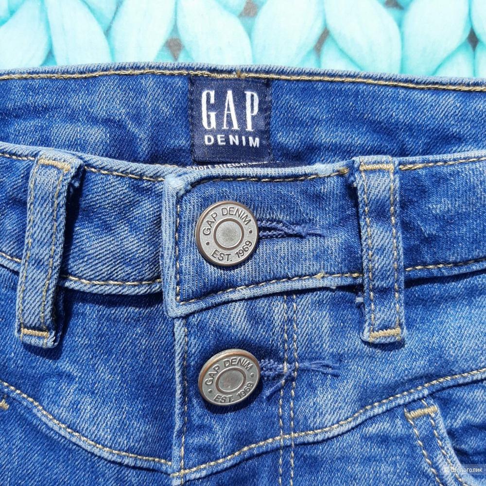 Шорты GAP рост 124-134 см