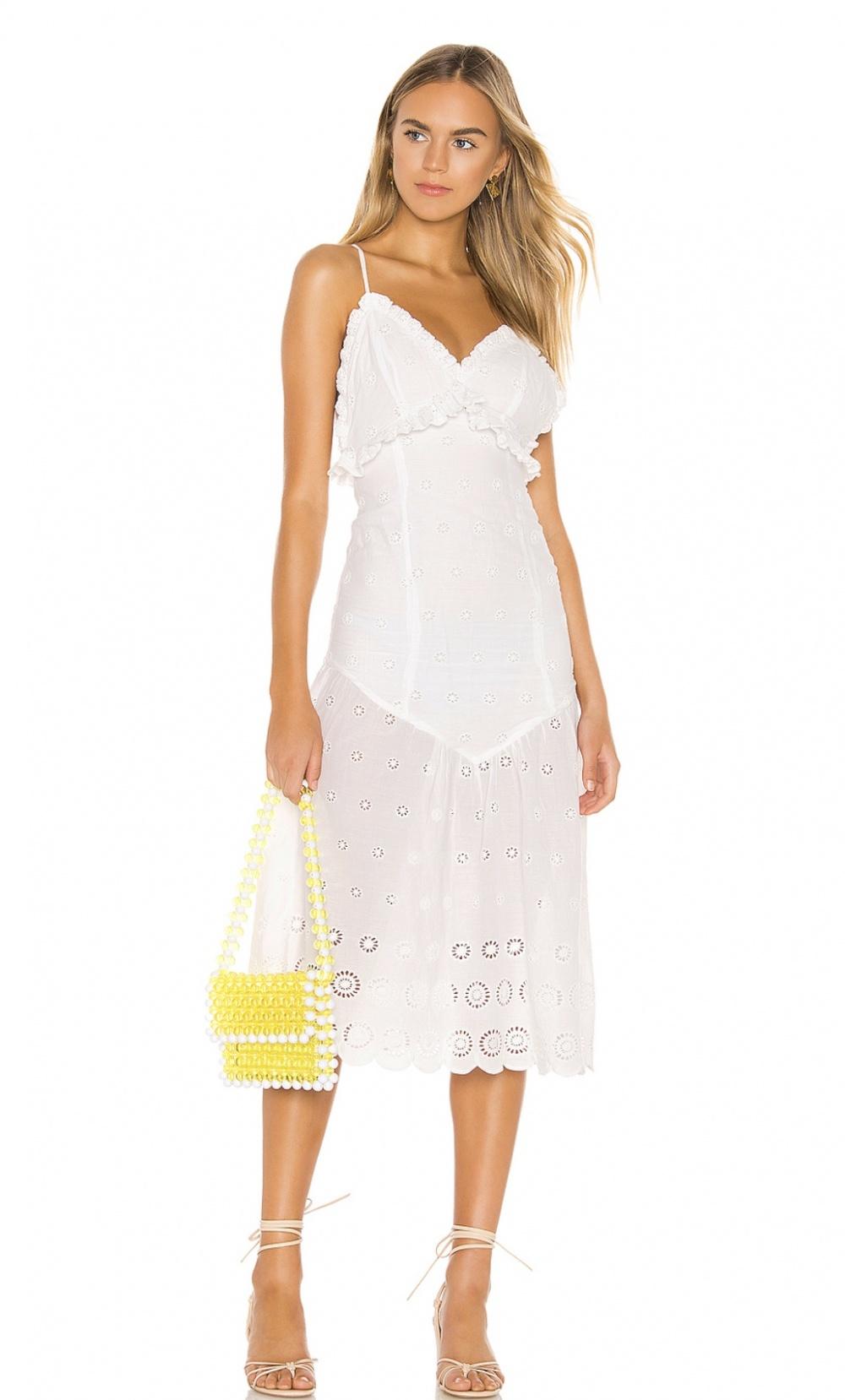 Платье сарафан Majorelle