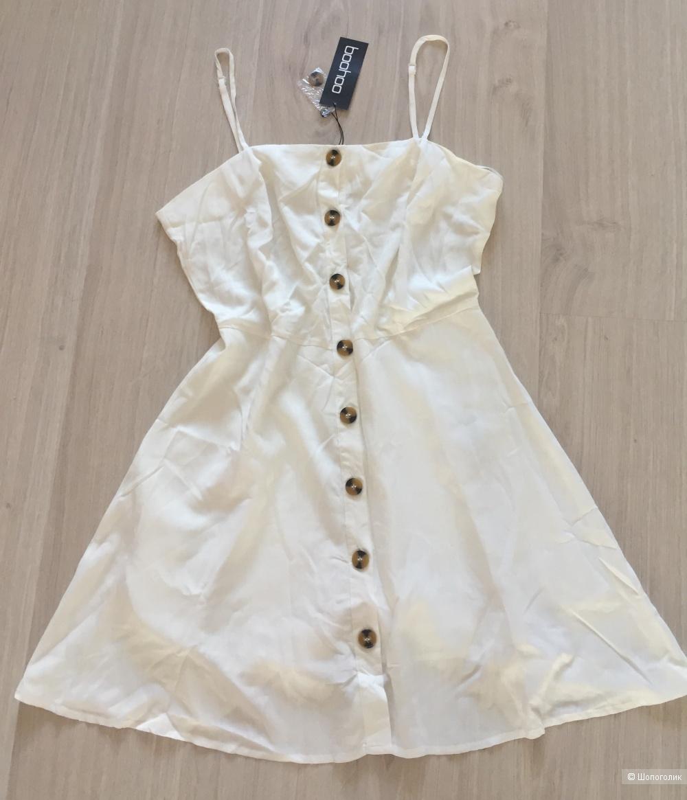 Платье - сарафан ASOS, размер M