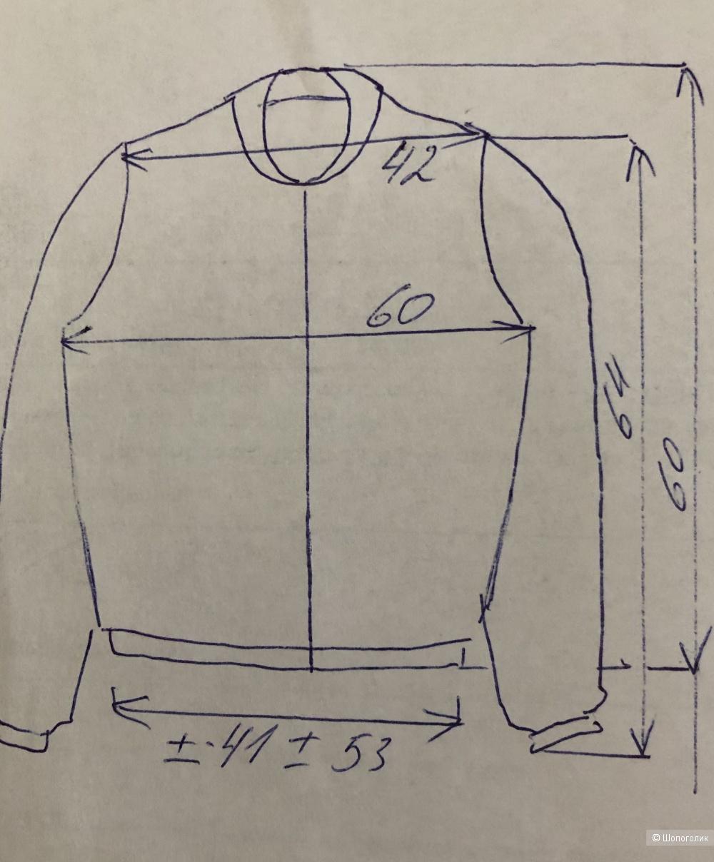 Кожаная куртка Twin-Set Simona Birdieri,L