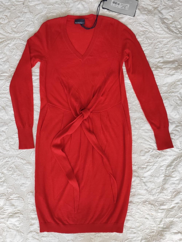 Платье Stefanel кашемир, XS