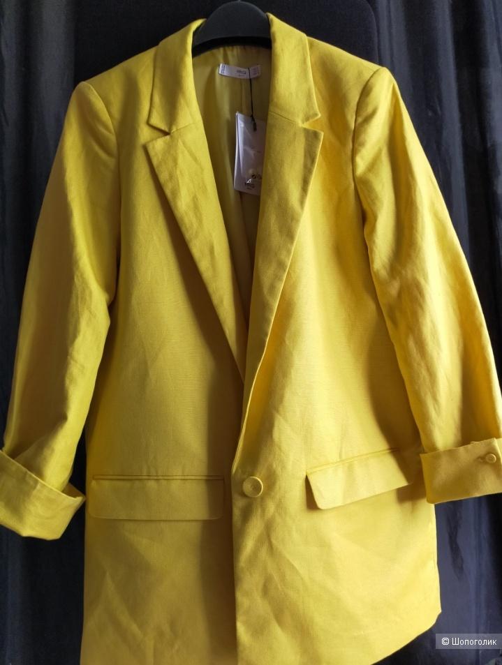Пиджак Mango размер  XS / S / M
