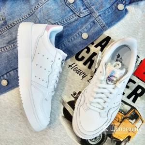 Кроссовки Adidas  Supercourt 37.5-38 размер