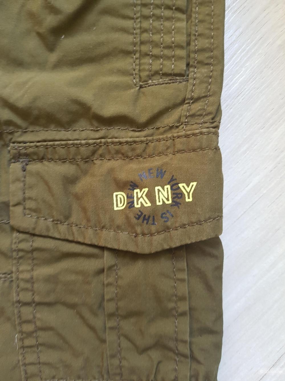 Шорты DKNY, на 3 года
