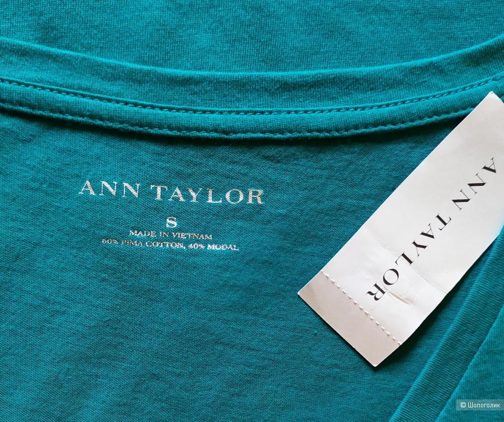 Футболка Ann Taylor S