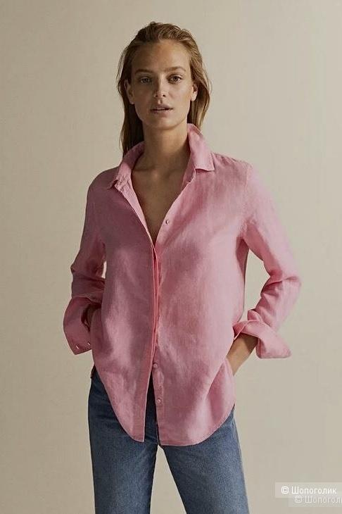 Блуза Massimo Dutti,48 размер.