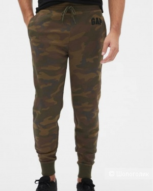 Мужские джоггеры штаны GAP размер L