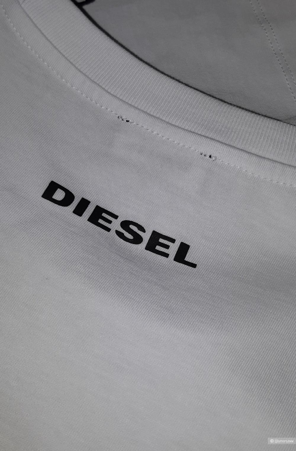 Футболка diesel, размер m