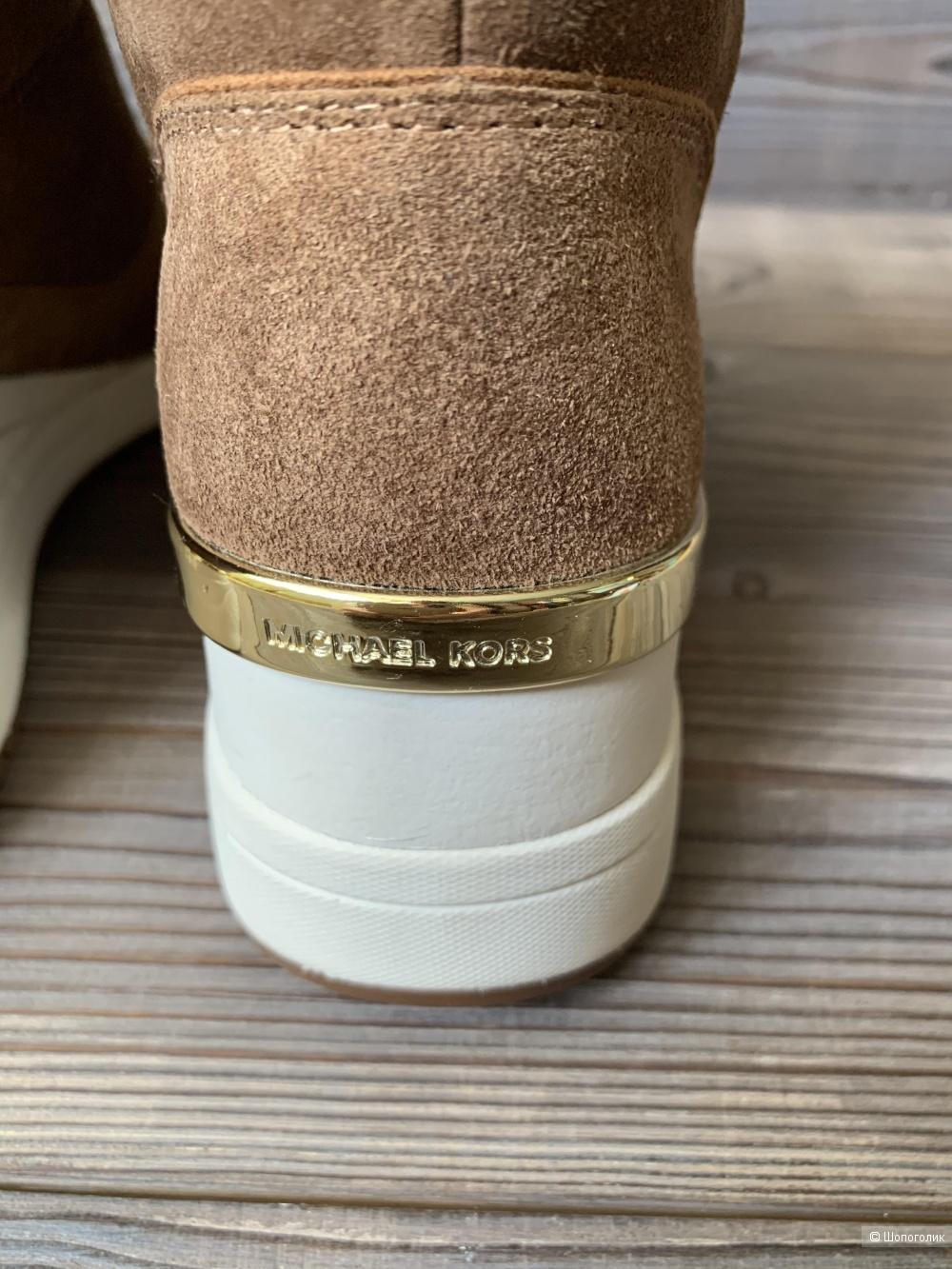 Кроссовки, ботинки Michael Kors р. 36-36,5