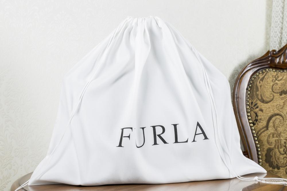 Сумка-тоут женская - Furla Piper Lux, large.