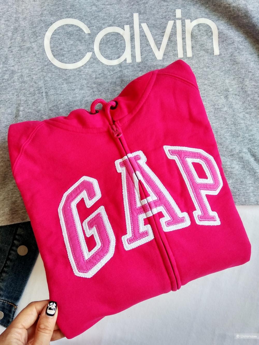 Толстовка   GAP  размер M и L