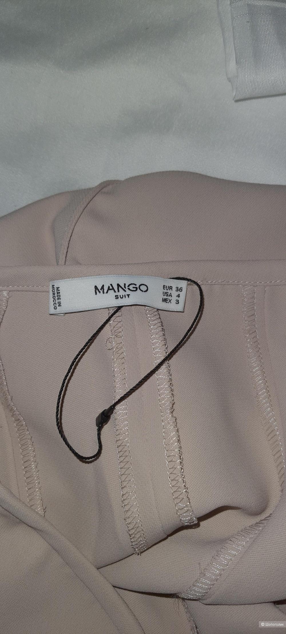 Брюки Mango размер 36EU
