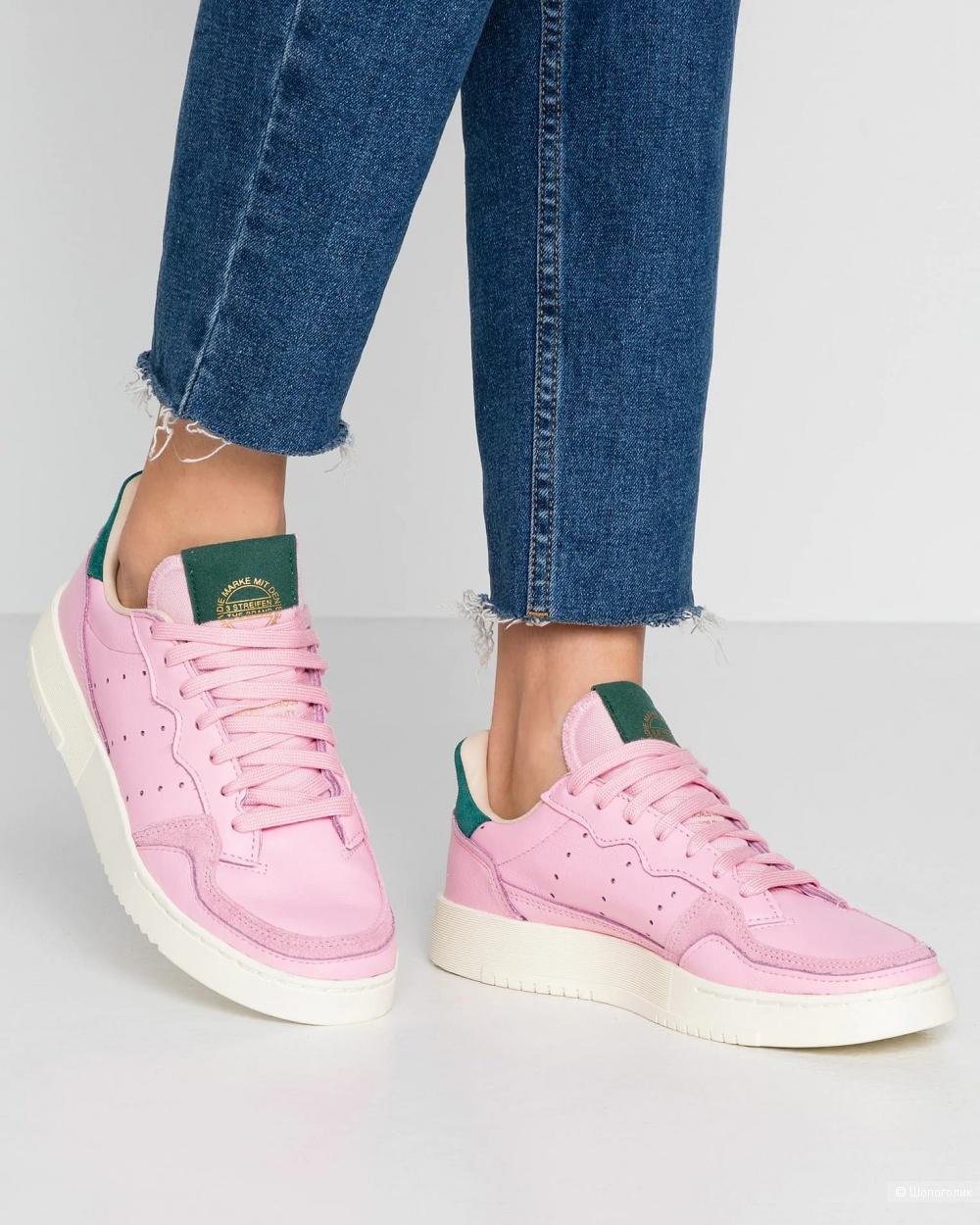 Кроссовки кеды Adidas supercourt  36, 37.5-38 и 40 размер