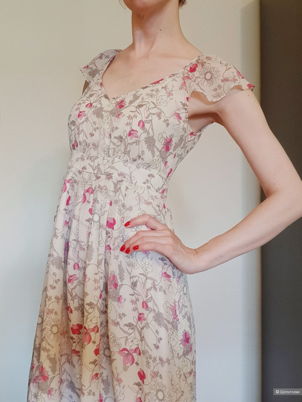 Платье O'Stin S размер