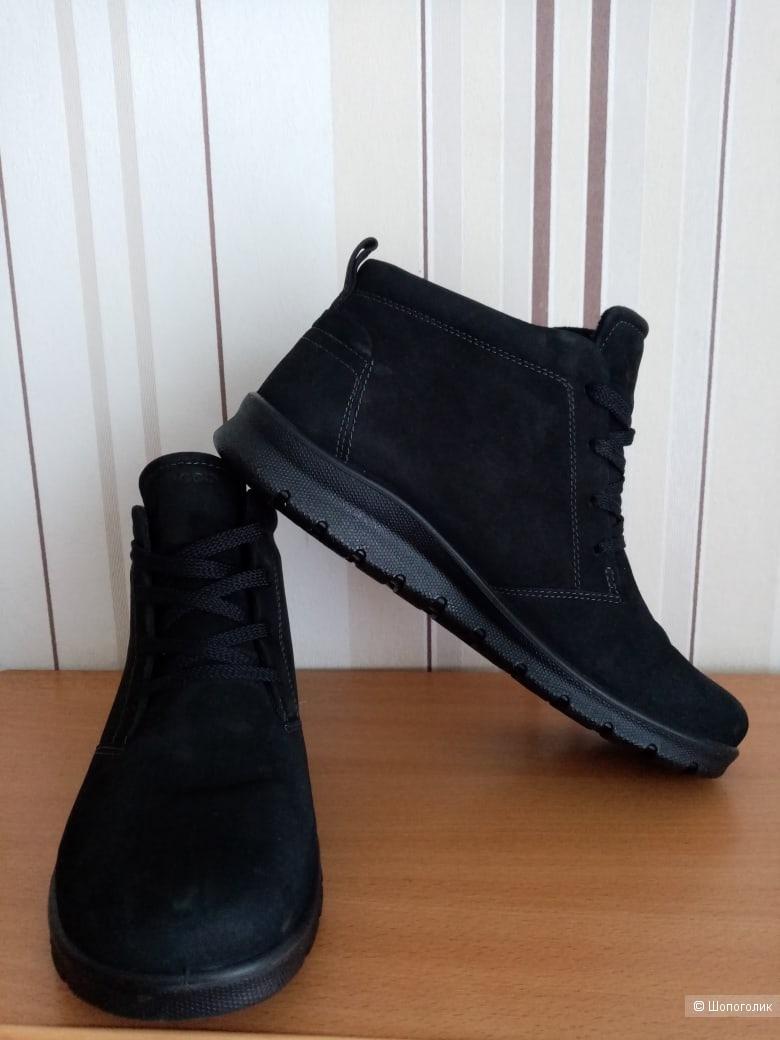 Ботинки Ecco GORE-TEX 41 размер