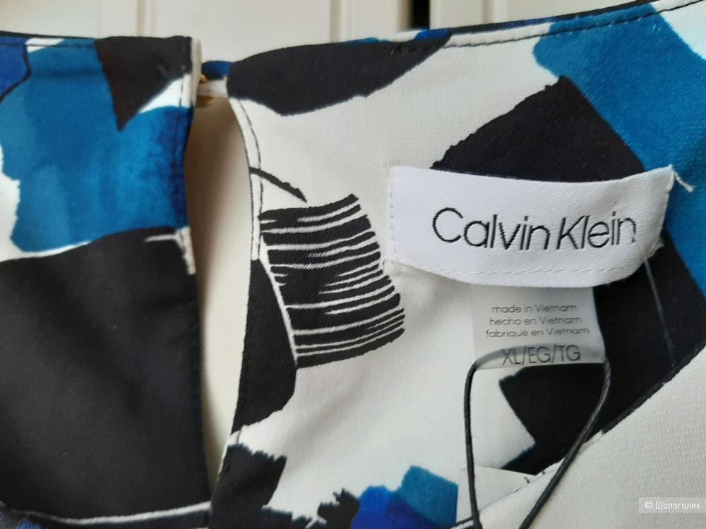 Топ CALVIN CLEIN р.XL