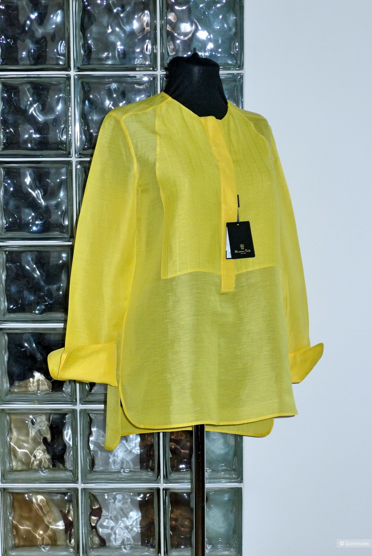 Блузка рубашка MASSIMO DUTTI размер 36