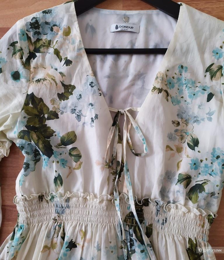 Платье Dondup, р-р 44-46