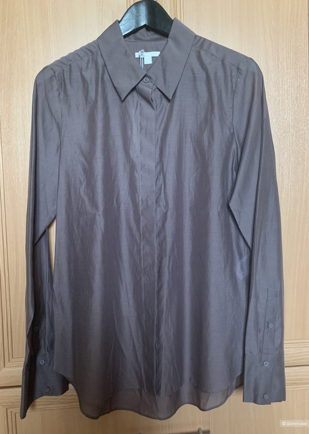 Рубашка COS, размер 38