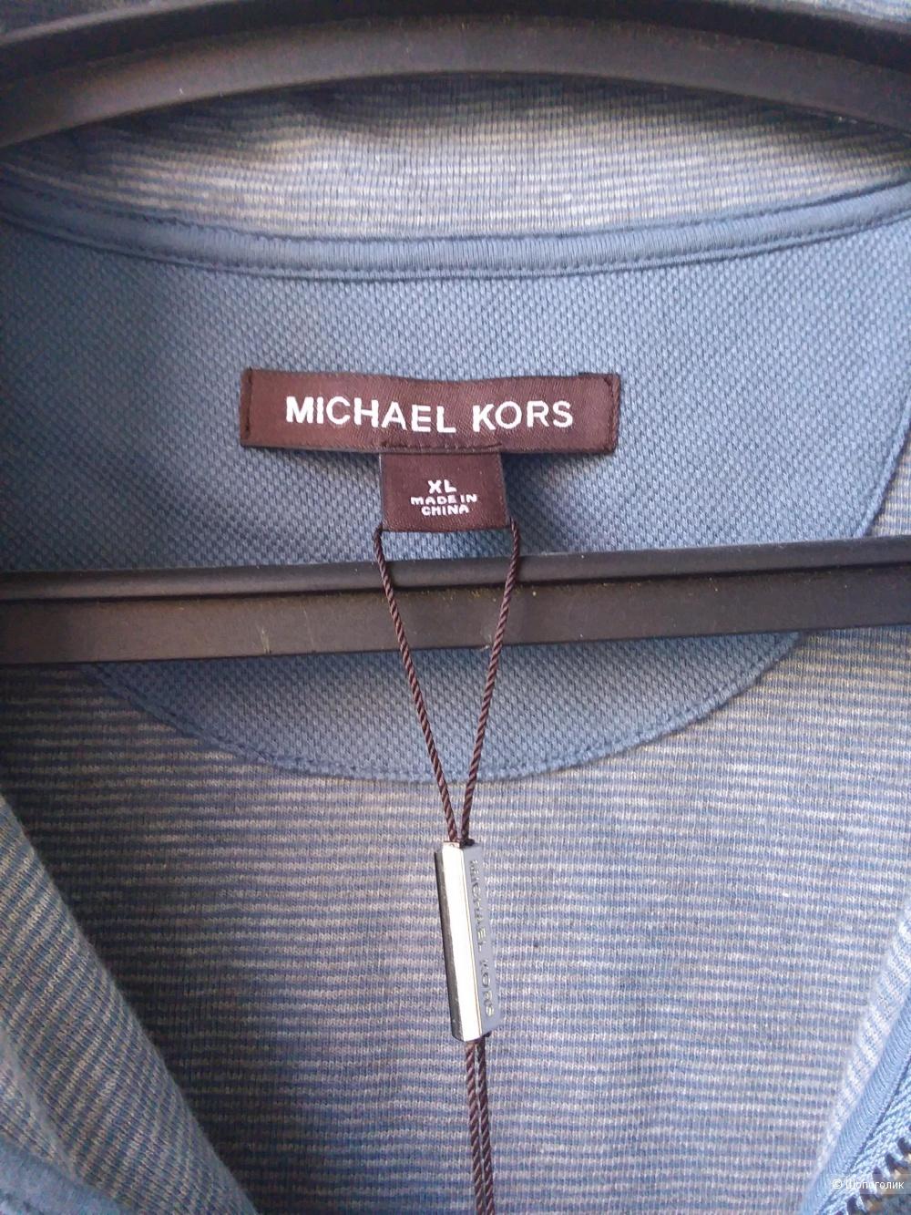 Мужской свитер Michael Kors Men's размер XL