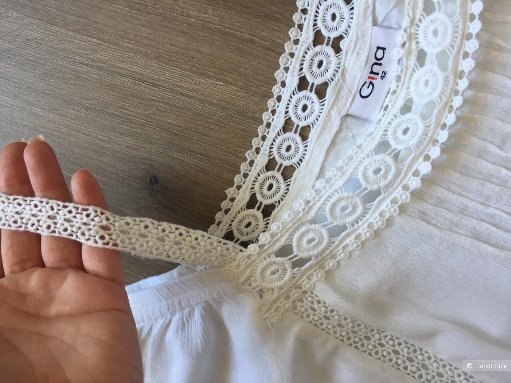 Gina платье-туника M