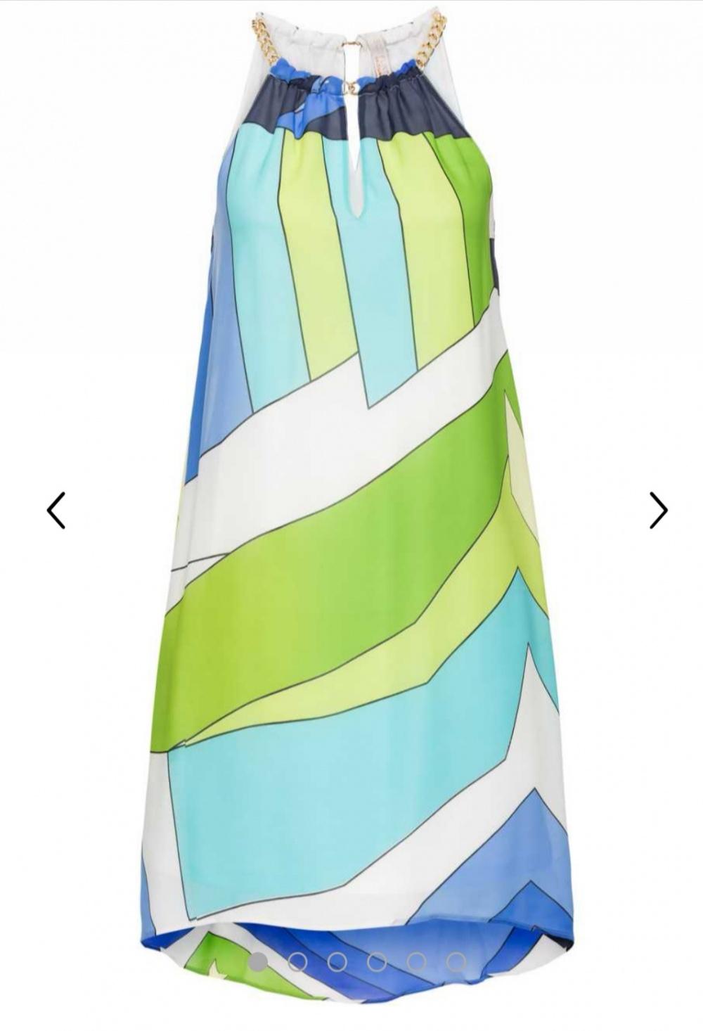 Летнее платье Bodiflirt Boutique, XS