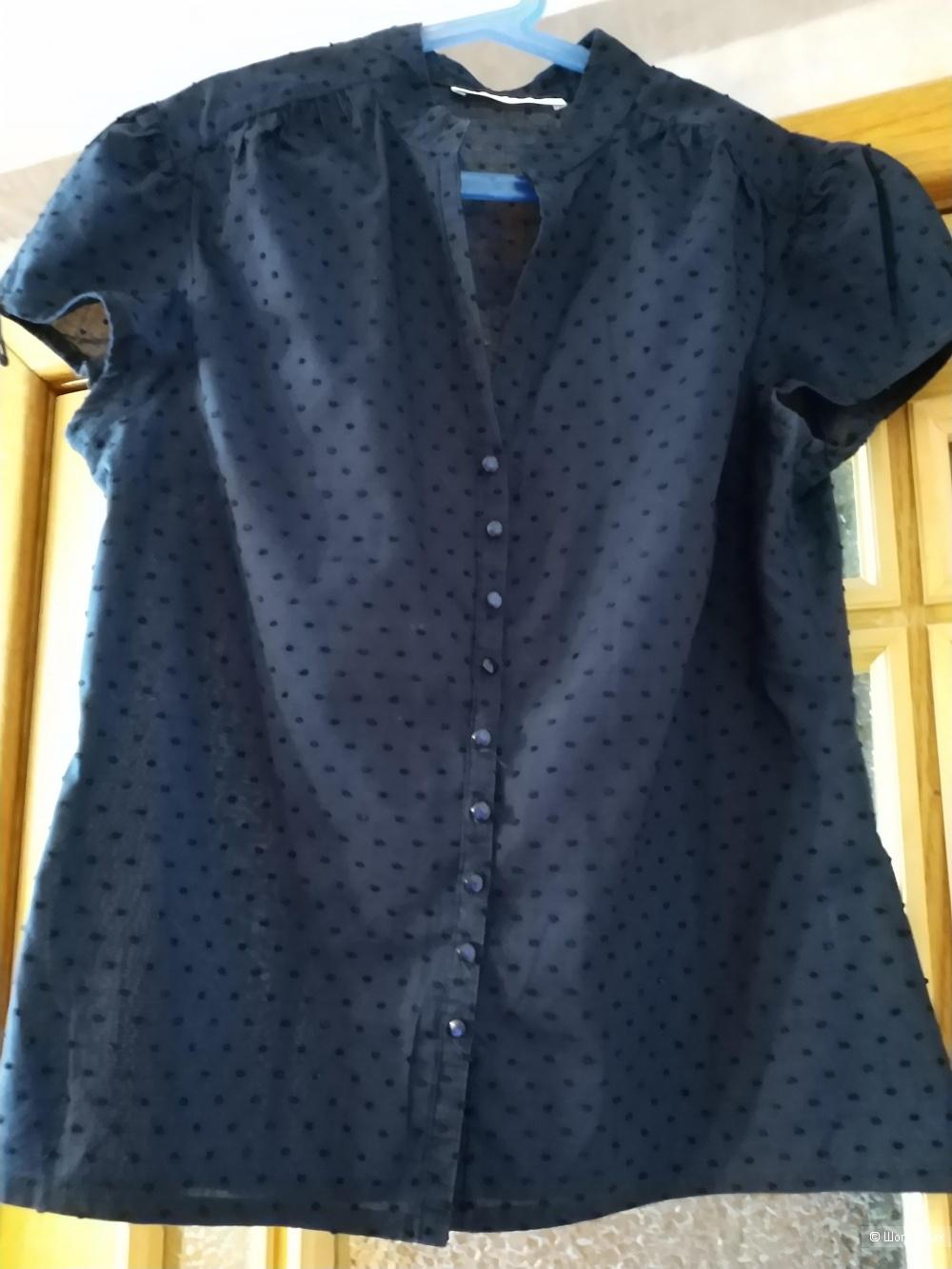 Блузка Cote Femme размер 36/38 на 42-44